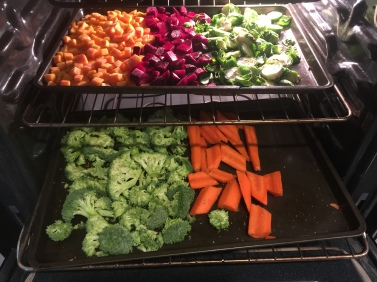 roasted veggies 1
