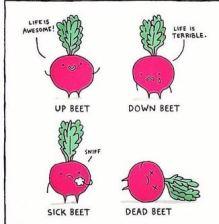 beet humor